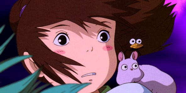 Castles in the Sky: Miyazaki, Takahata & the Masters of Studio Ghibli