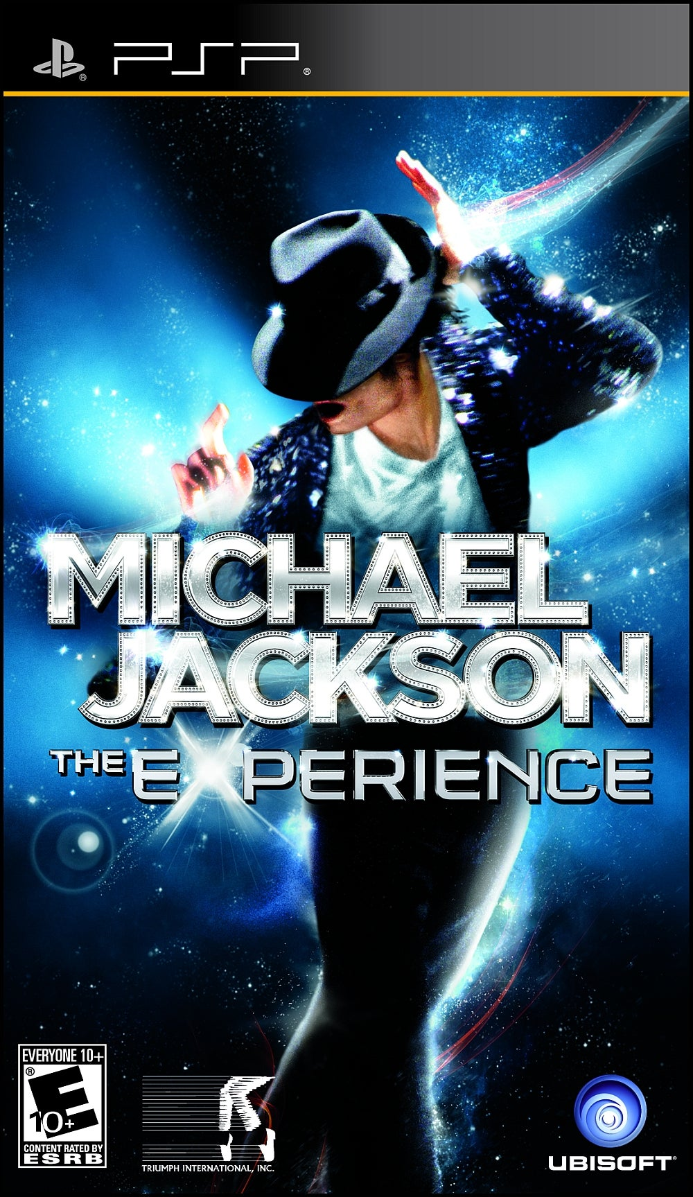 Michael Jackson The Experience PlayStation Portable IGN