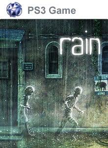 Rain PlayStation 3 IGN