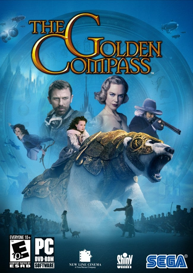 The Golden Compass Review IGN