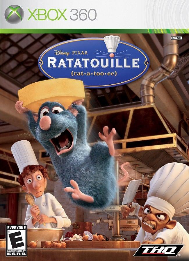 Ratatouille Review IGN