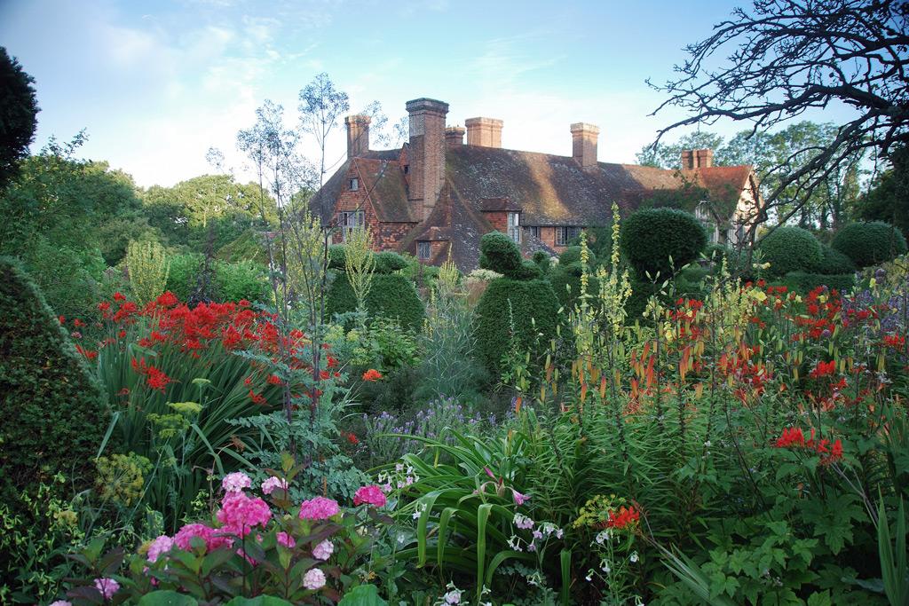 Great Dixter Gardens 2 For 1 Entry Gardenersworld Com