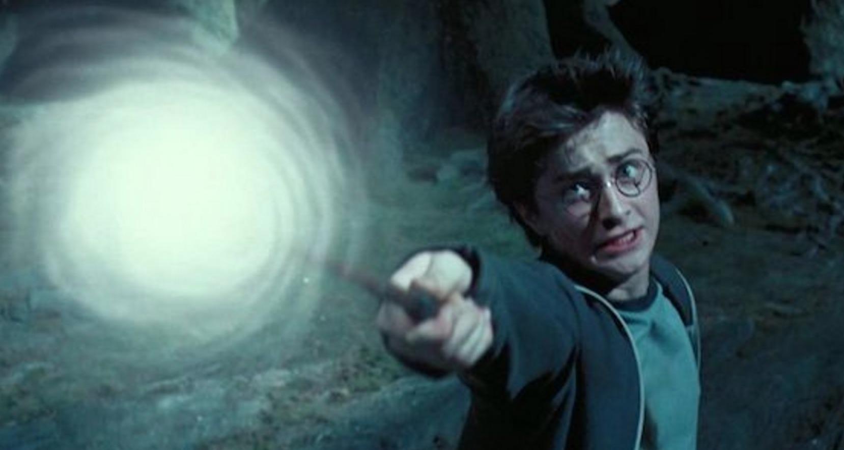 Jk Rowling Helps Fan In Need Get Tattoo Of Harry Potter Charm