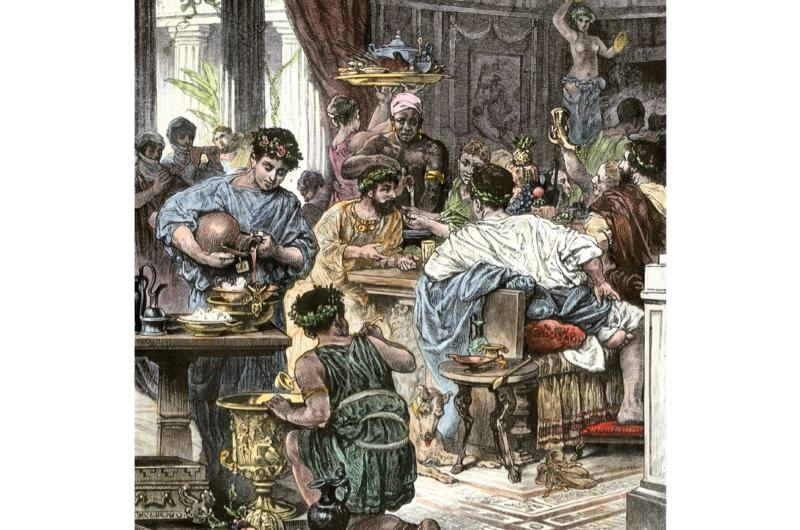 Fresh Thyme Market History