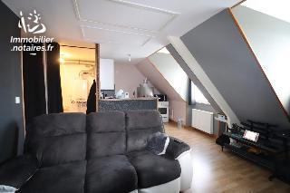 maison studio et appartement a vendre