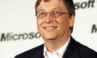 6 Bill Gates