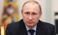 1 Vladimir Putin