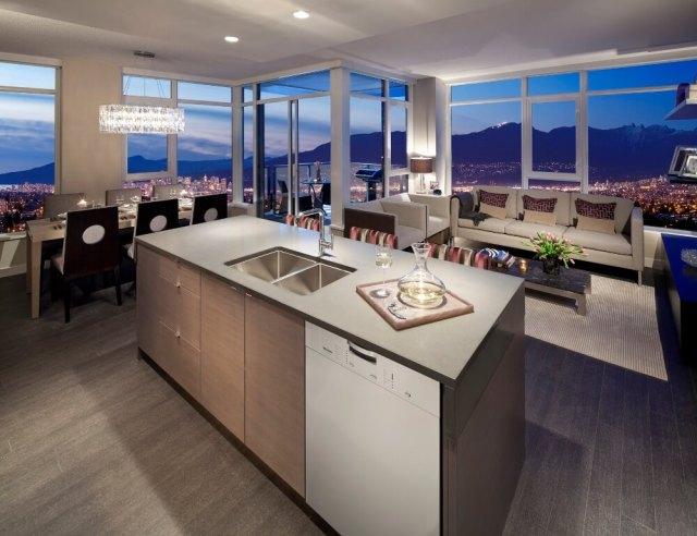 Kitchen Countertop Costs