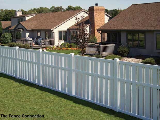 How To Choose The Right Type Of Fence