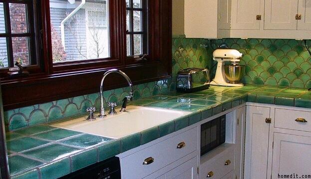 Ceramic Tile Trends