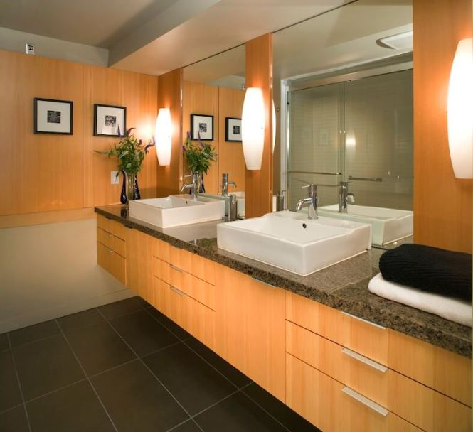 Cheap Bathroom Remodel Ideas And Get How To Your With Surprising Appearance 17