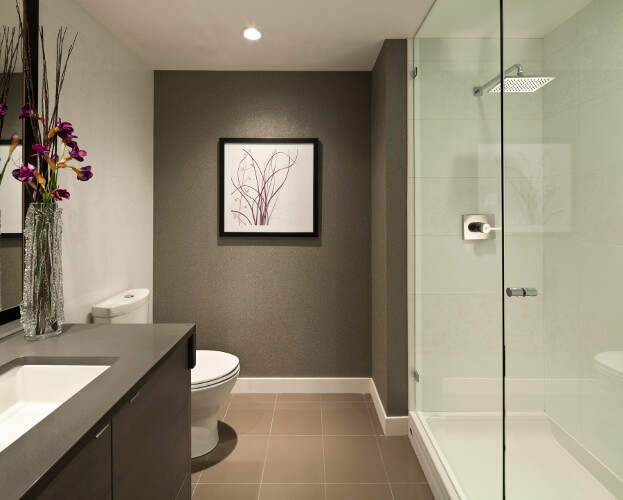 Bathroom Trends 2017