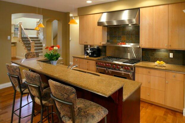 Why Quartz Countertops Are Better Than Granite
