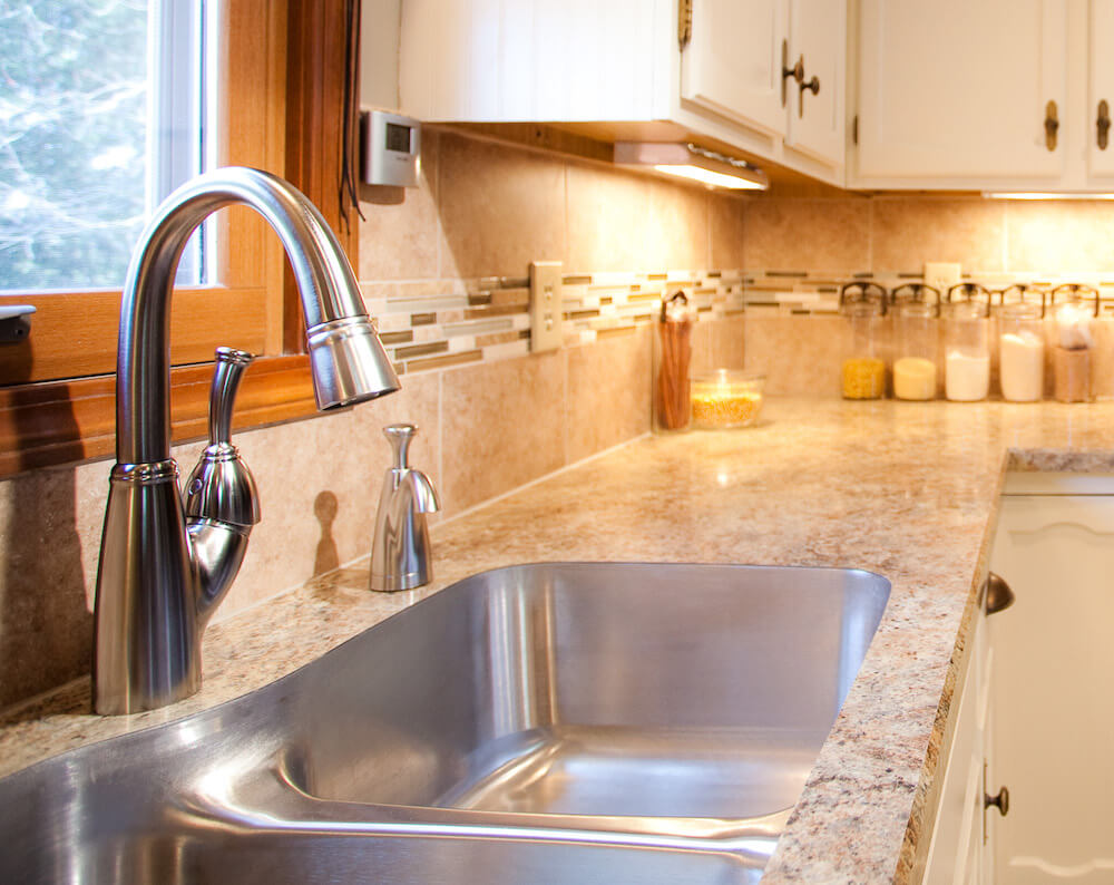 Laminate Kitchen Countertops Prices