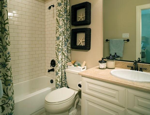 9 small bathroom storage ideas you can
