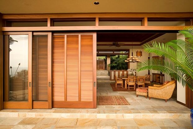 patio door replacement and installation