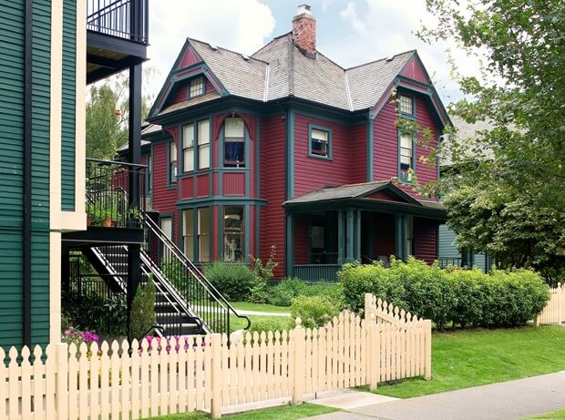 How Much Does It Cost To Paint A House    Exterior Paint How Much Does It Cost To Paint A House