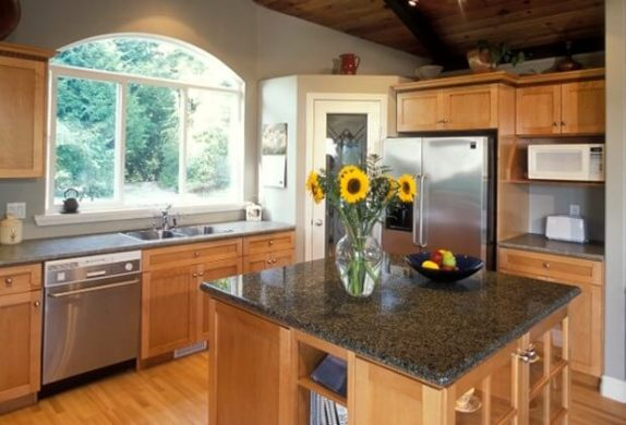 How To Decorate A Kitchen Counter   Kitchen Countertops How To Decorate A Kitchen Counter