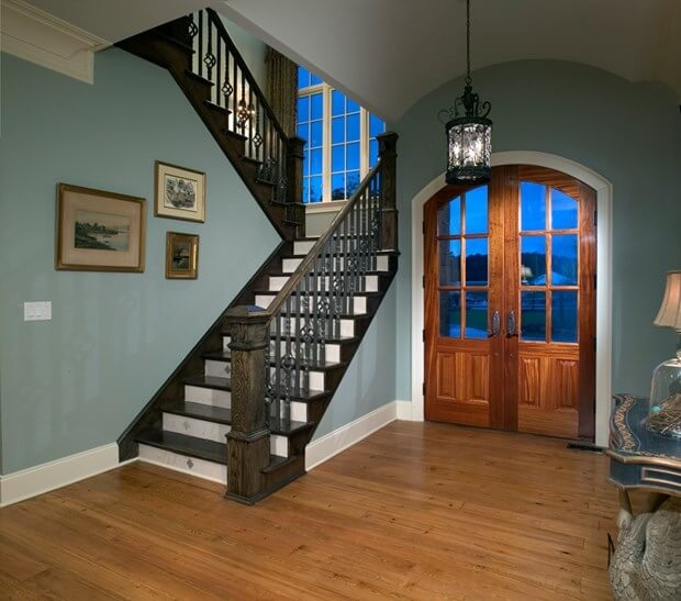 7 Signs It S Time To Repair Your Stairs Stair Repair | Cost Of Staining Stairs | Stair Railings | Hardwood | Stair Tread | Handrail | Basement Stairs