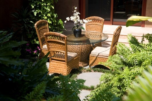City Backyard Ideas Urban Landscape Backyard Design