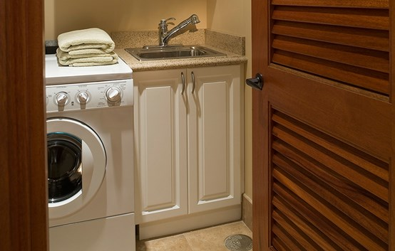 How To Install A Basement Laundry Sink Laundry Sink