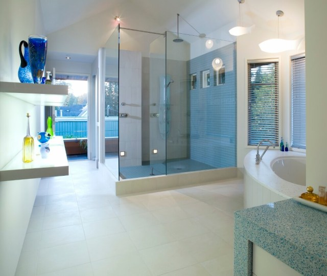 Remodel Your Bathroom First