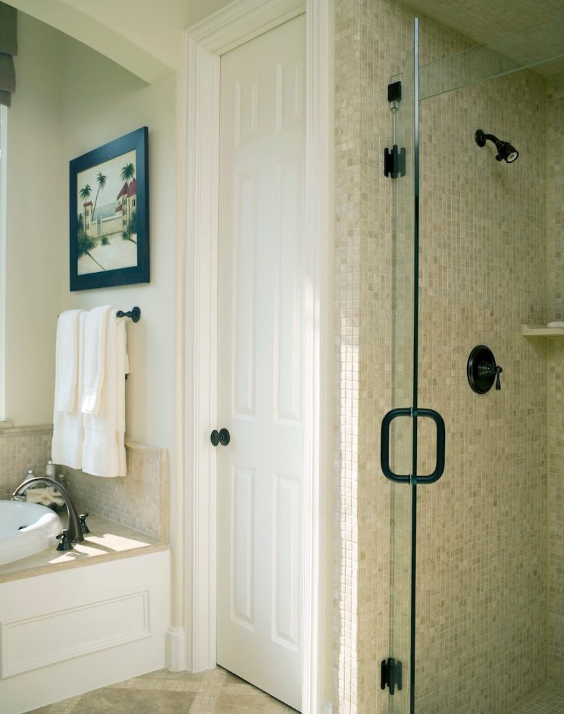 Cost To Install Frameless Glass Shower Door   Allcanwear org