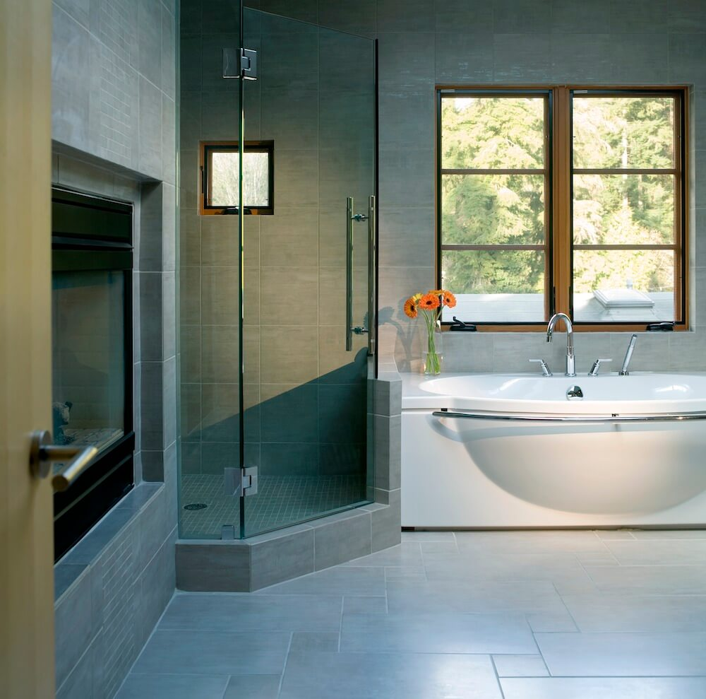 2019 Bathroom Shower Costs Prices For Showers And Shower