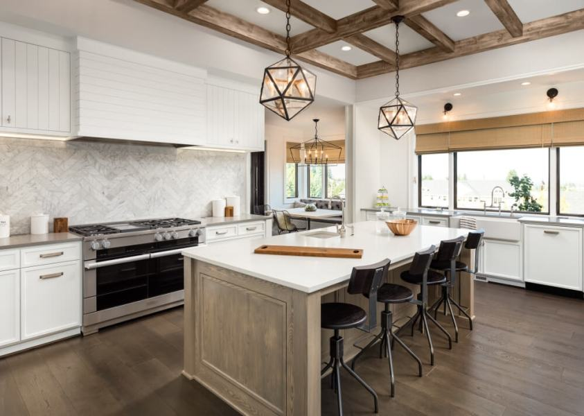 2018 Flooring Trends   Floor Trends   Kitchen Flooring Trends Kitchen Flooring Trends 2018
