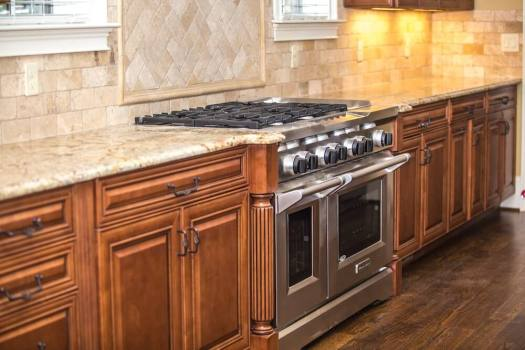 Cabinet Refacing Costs