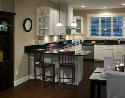 Cabinet Refinishing Costs Vs Refacing