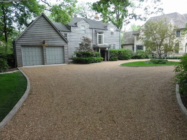 Driveways That Add Character Curb Appeal Ideas