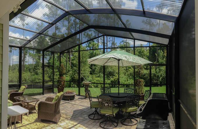 2021 patio enclosure repair cost guide