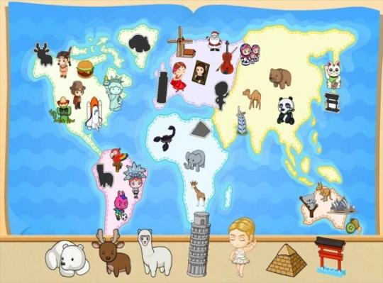 Dünya Yolculuk