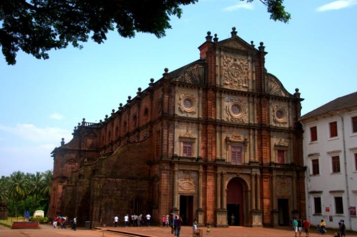 Basilica of Born Jesus