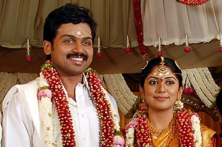 Malayalee wedding