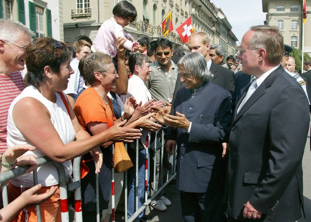 dr kalam switzerland