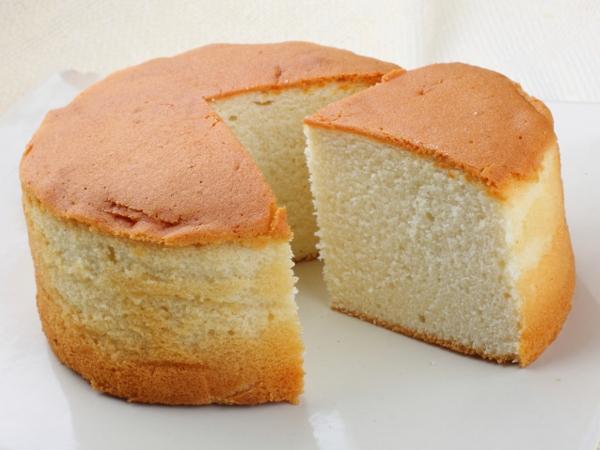 Vanilla Sponge Cake Recipe Recipes Indiatimes Com