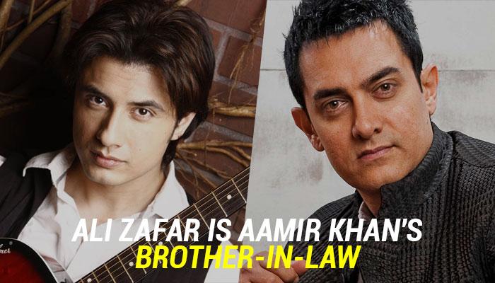 Aamir-Ali Zafar