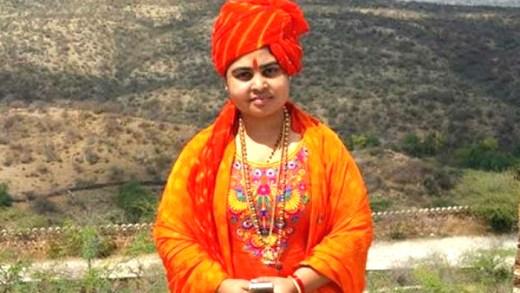 All India Hindu Mahasabha, Sadhvi Deva Thakur