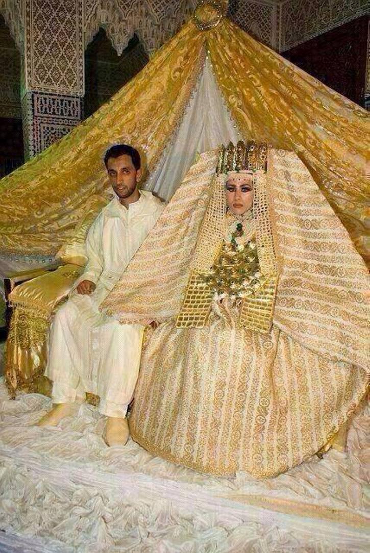 saudi arabia king daughter married