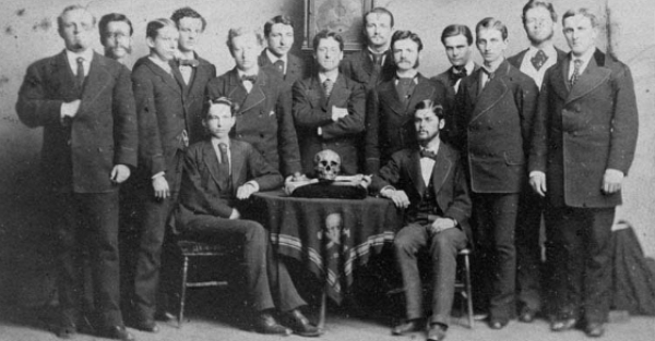 Skull and Bones Records Are Set to Be Publicly Released