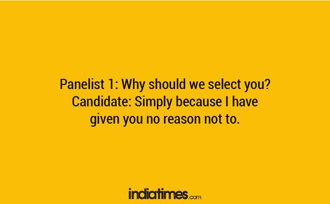 IIM Interviews