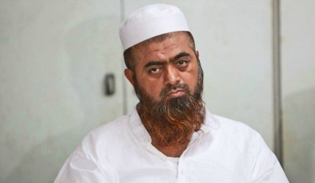 Mufti Abdul Qayyum Mansuri