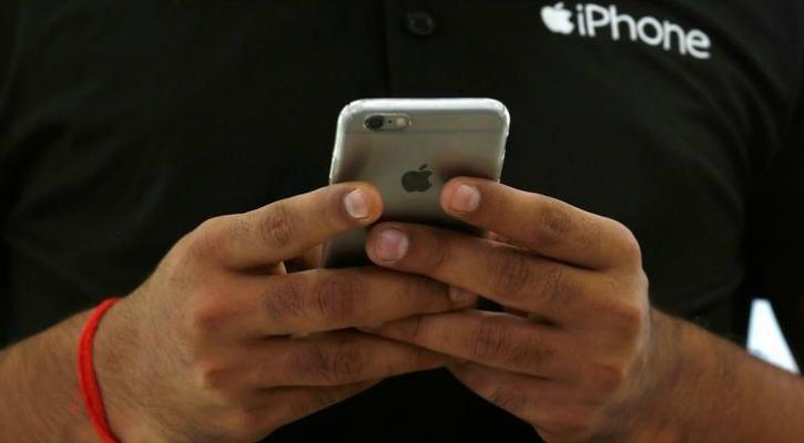 Apple Make in India iPhone 6, 6S, 6E