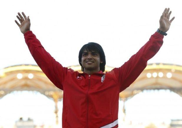 Neeraj Chopra won gold in javelin at CWG 2018