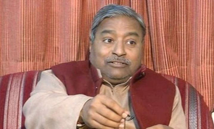 BJP MP Vinay Katiyar