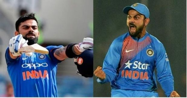 Virat Kohli has 33 ODI hundreds