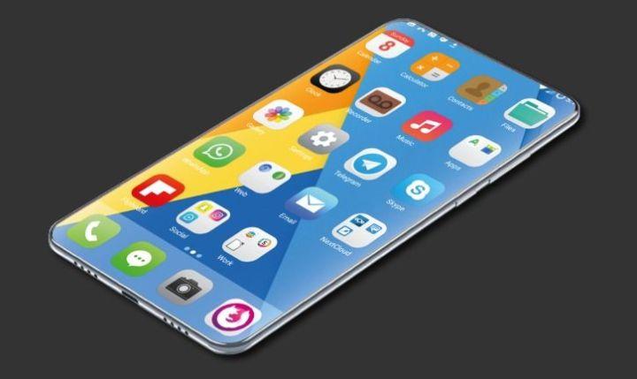 Eelo smartphone