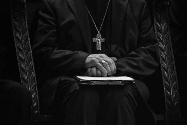 Kerala Orthodox Priest